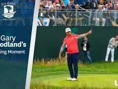 Gary Woodland US Open Win | 2019 Tournament Highlights